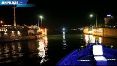 Photo of Πέρασμα από την παλαιά γέφυρα της Χαλκίδας – Video