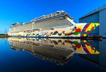 Photo of Παραδόθηκαν Norwegian Encore & Carnival Panorama