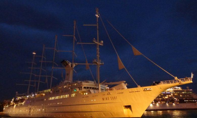 Photo of Πρόγραμμα Windstar Cruises 2021