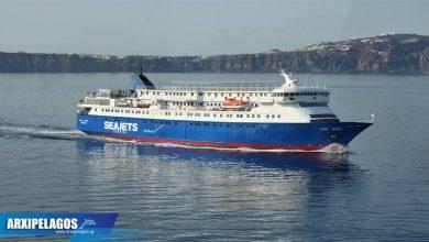 Photo of Σήμερα θα ξεκινήσει για την Ελλάδα το Jewel