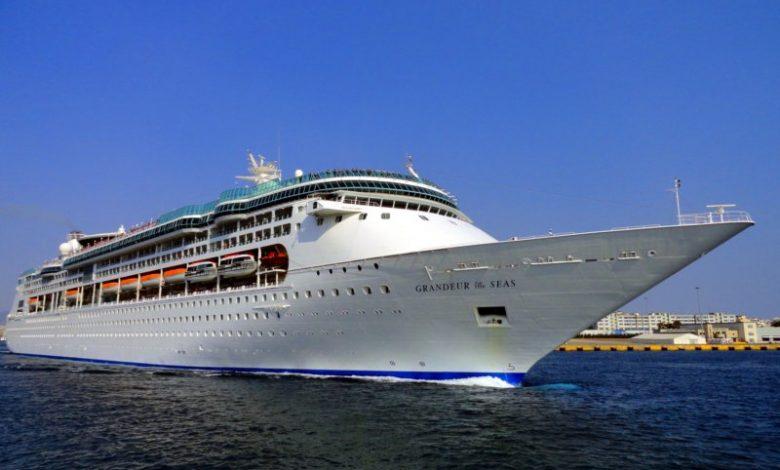 Photo of Στην Pullmantur το Grandeur of the Seas