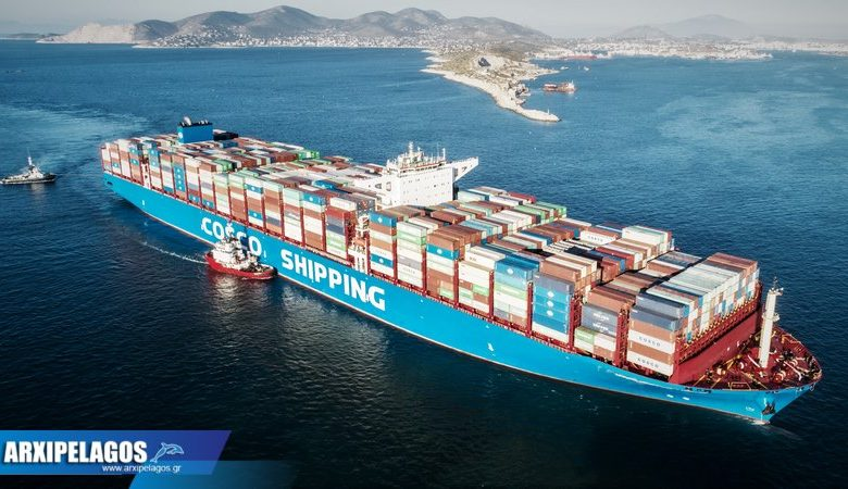 Photo of Υψηλότερους ναύλους αναμένουν στα containerships