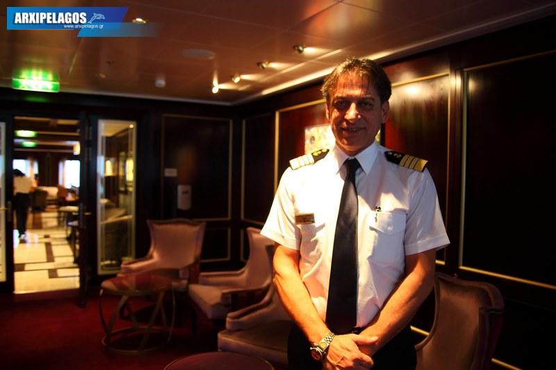 Celebrity Reflection Αφιέρωμα στο πλοίο (5)