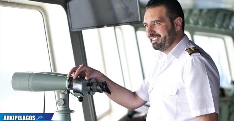 Photo of Cpt Θανάσης Χαλάς – Ένας γνήσιος Ακτοπλόος Πλοίαρχος (Συνέντευξη)