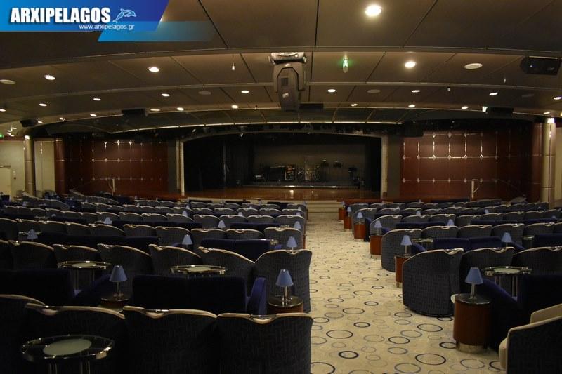 Galaxy Lounge Showroom 1