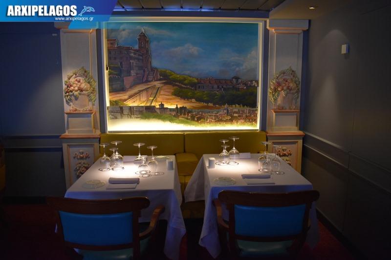 Prego Restaurant 13