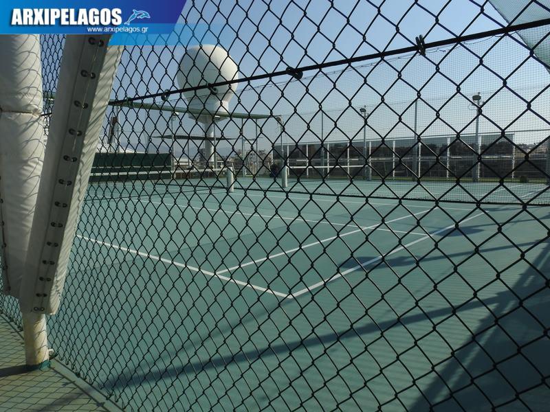 Wimbledon Tennis Court