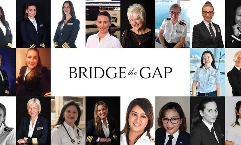 Celebrity Cruises Η πρώτη κρουαζιέρα με αξιωματικούς μόνο γυναίκες – Οι 5 Ελληνίδες