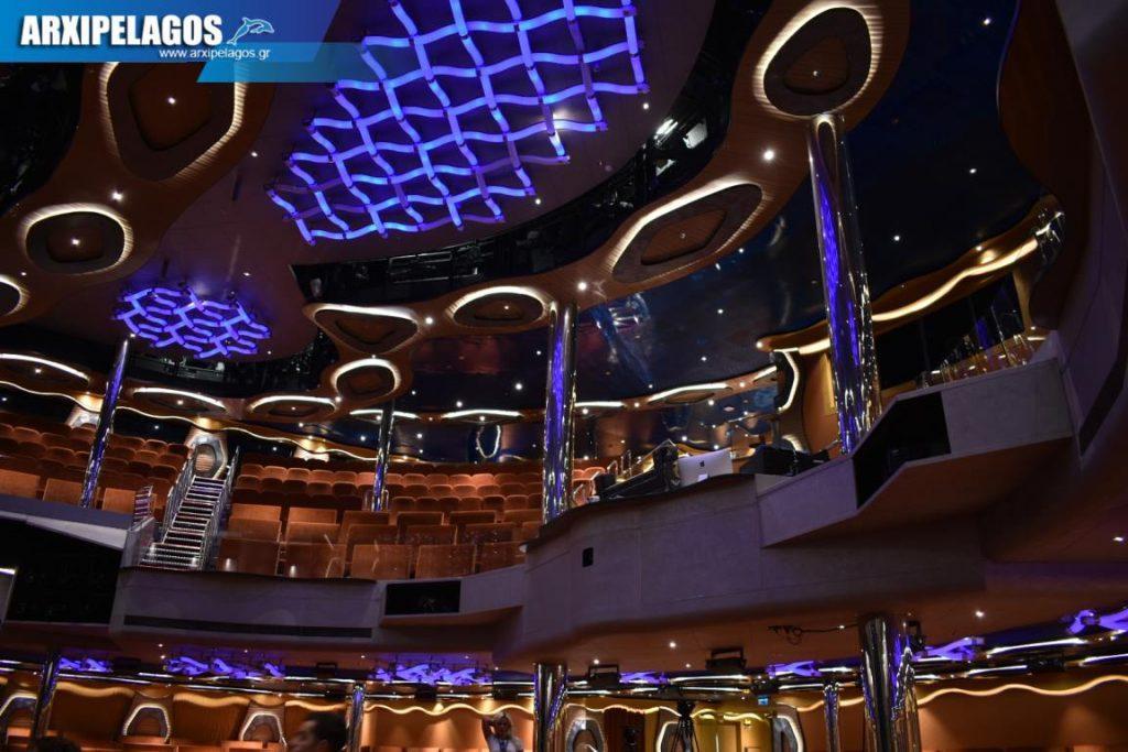 Costa Diadema (Κρουαζιερόπλοιο) Αφιέρωμα στο πλοίο (41)