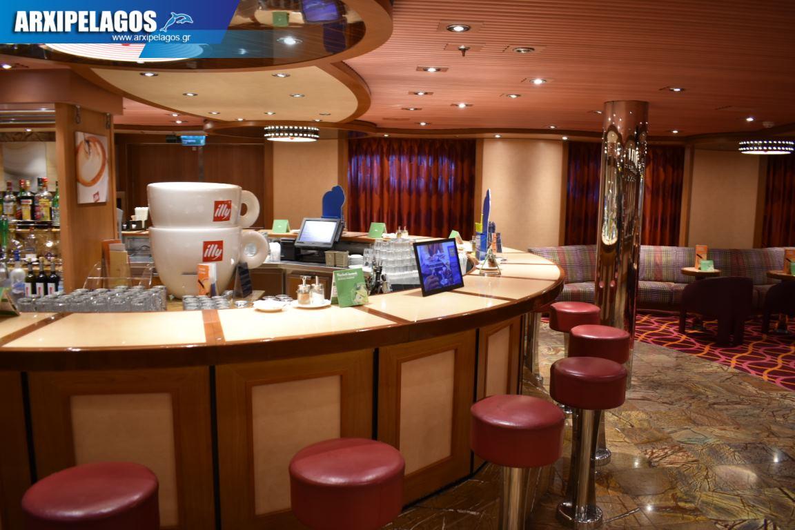 Costa Diadema (Κρουαζιερόπλοιο) Αφιέρωμα στο πλοίο (48)