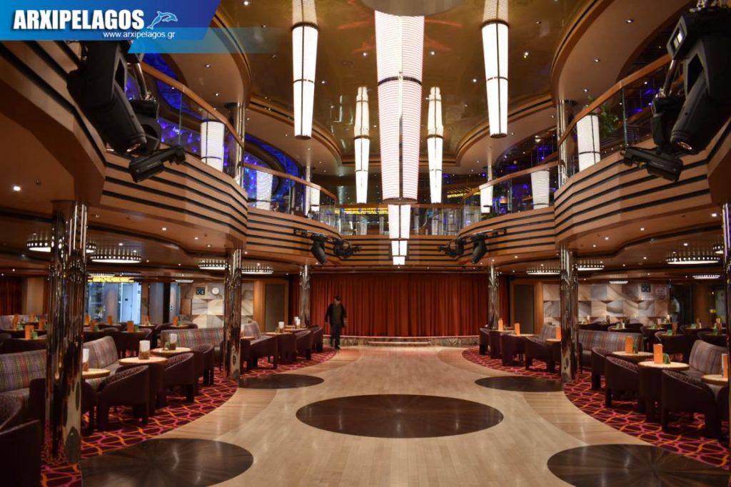 Costa Diadema (Κρουαζιερόπλοιο) Αφιέρωμα στο πλοίο (49)