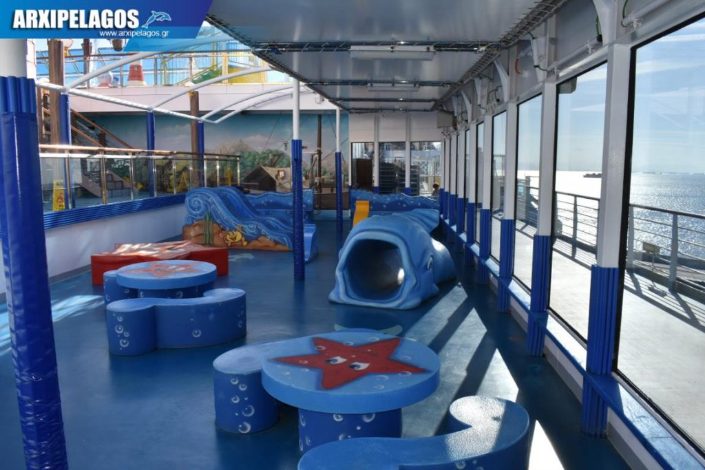 Costa Diadema (Κρουαζιερόπλοιο) Αφιέρωμα στο πλοίο (70)