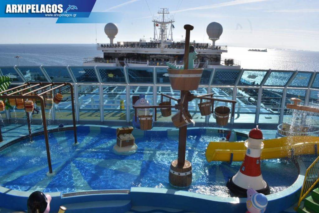 Costa Diadema (Κρουαζιερόπλοιο) Αφιέρωμα στο πλοίο (76)
