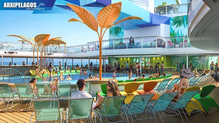 Odyssey Of The Seas Το Nέο κρουαζιερόπλοιο της Royal Caribbean Cruises (4) (Αντιγραφή)!na