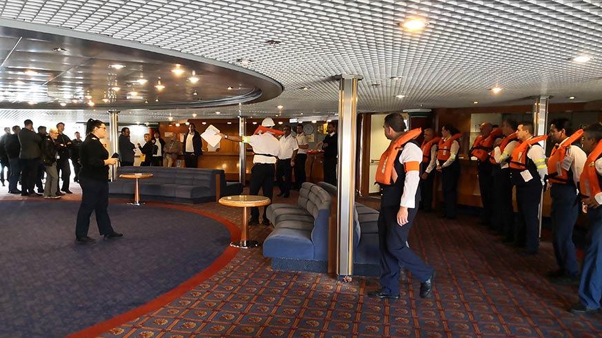 Επιτυχημένο το Workshop2 του Προγράμματος Palaemon στα πλοία της ΑΝΕΚ Lines (4)
