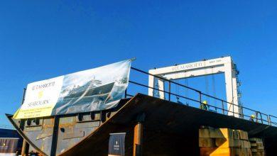 Photo of Ξεκίνησε η κατασκευή του Seabourn Venture