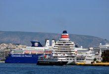 Photo of ΔΕΛΤΙΟ ΤΥΠΟΥ – Διεθνής Ένωση Εταιρειών Κρουαζιέρας (CLIA)