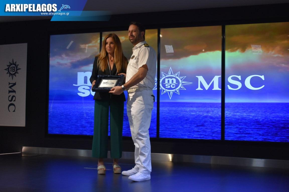Msc Bellissima (Κρουαζιερόπλοιο) Αφιέρωμα στο πλοίο (119)