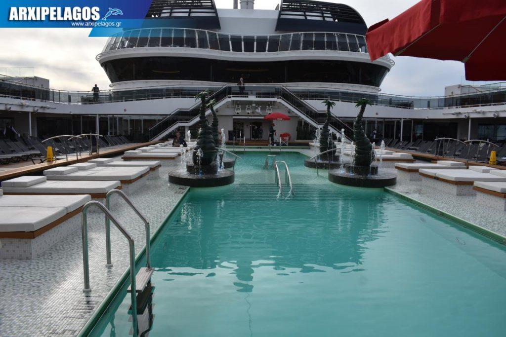 Msc Bellissima (Κρουαζιερόπλοιο) Αφιέρωμα στο πλοίο (7)