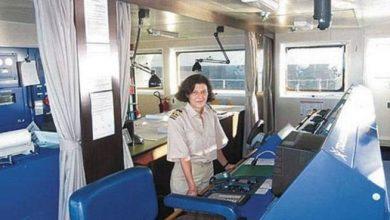 Photo of Έφυγε η καπετάνισσα Στέλλα Φραντζεσκάκη