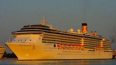 Photo of Αποχώρησε απ' την Costa το Atlantica
