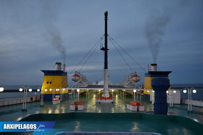 Κρήτη ΙΙ Το πλωτό γεφύρι της Anek Lines (23)