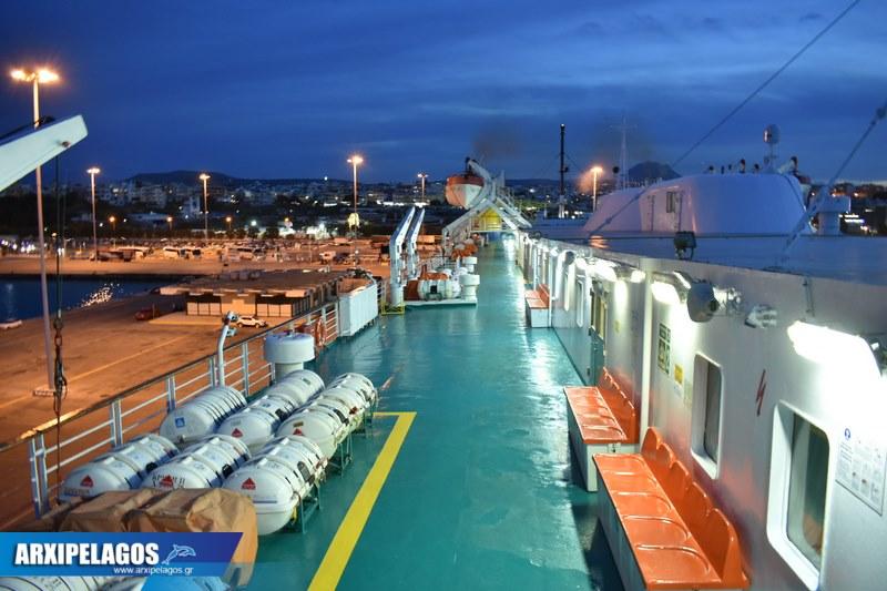 Κρήτη ΙΙ Το πλωτό γεφύρι της Anek Lines (28)
