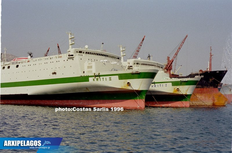 Κρήτη ΙΙ Το πλωτό γεφύρι της Anek Lines (31)