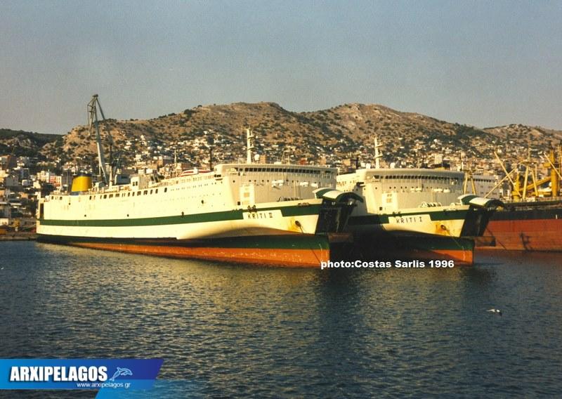 Κρήτη ΙΙ Το πλωτό γεφύρι της Anek Lines (33)