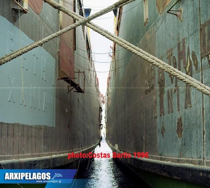 Κρήτη ΙΙ Το πλωτό γεφύρι της Anek Lines (34)