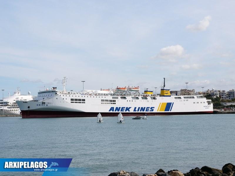 Κρήτη ΙΙ Το πλωτό γεφύρι της Anek Lines (41)