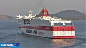 Μινωικές Φήμες για αλλαγές στα πλοία (4)