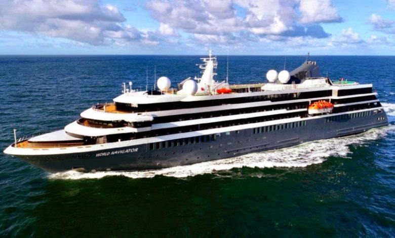 Πρόγραμμα Atlas Ocean Voyages 2021