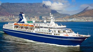 Photo of Πρόγραμμα Croisieres & Maritime Voyages 2021