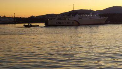 Photo of Στη πλωτή δεξαμενή Σπανόπουλου ο Πρωτεύς