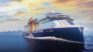 Photo of Celebrity Apex – Αγγίζοντας την κορυφή της πολυτέλειας στη θάλασσα!
