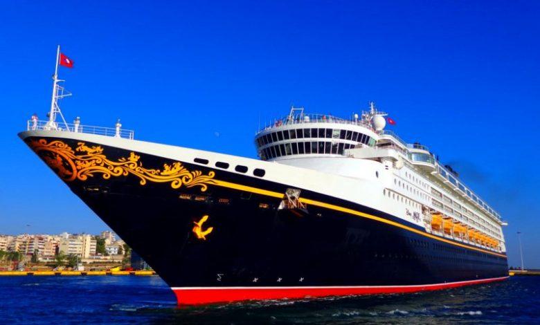 Πρόγραμμα Disney Cruise Line 2021
