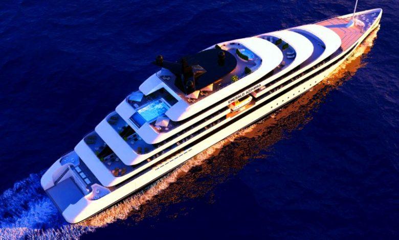 Photo of Πρόγραμμα Emerald Yacht Cruises 2021-22