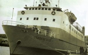 37 χρόνια από το ναυάγιο του Χρυσή Αυγή – 28 άνθρωποι χάθηκαν στο Κάβο Ντόρο (2)