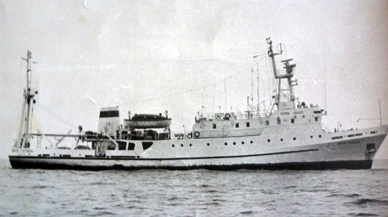 37 χρόνια από το ναυάγιο του Χρυσή Αυγή – 28 άνθρωποι χάθηκαν στο Κάβο Ντόρο (3)