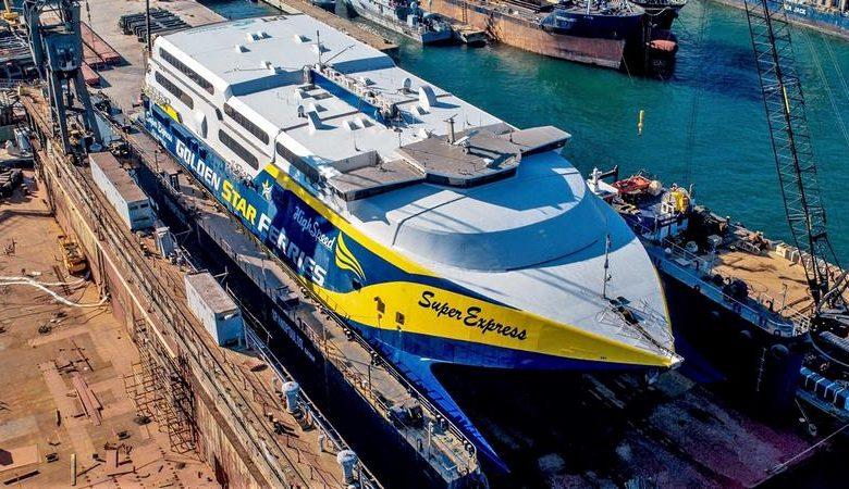 Για δεξαμενισμό το Super Express φωτογραφίες (1)