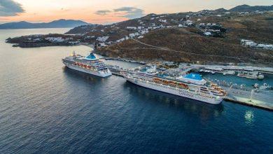 Photo of Η Celestyal Cruises αναστέλλει προσωρινά τις κρουαζιέρες της, έως την 1η Μαΐου του 2020