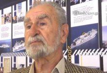 Photo of Πένθος στην ΑΝΕΚ: Έφυγε από τη ζωή ο καπετάν-Πέτρος Χατζηδάκης
