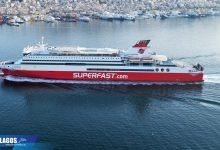 Photo of Το Superfast XI καταπλέει στο Πέραμα – Drone video