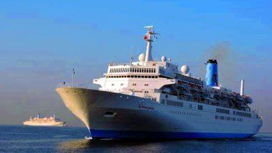 Photo of Αποχωρεί από τη Marella Cruises το Celebration