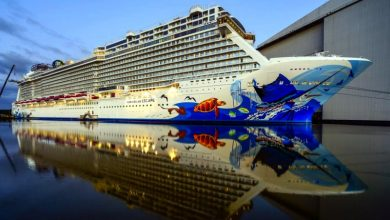 Photo of Πρόγραμμα Norwegian Cruise Line 2022