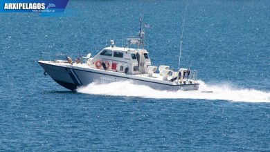 Photo of Σε επιφυλακή Λιμενικό και Π. Ν. για φορτηγά πλοία με μετανάστες από Τουρκία