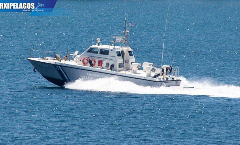 Σε επιφυλακή Λιμενικό και Π. Ν. για φορτηγά πλοία με μετανάστες από Τουρκία προς τα ελληνικά νησιά