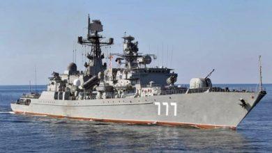Photo of Σύγκρουση κρουαζιερόπλοιου με πλοίο του ΠΝ της Βενεζουέλας