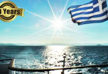 Photo of 10 χρόνια ταξίδια στο Arxipelagos